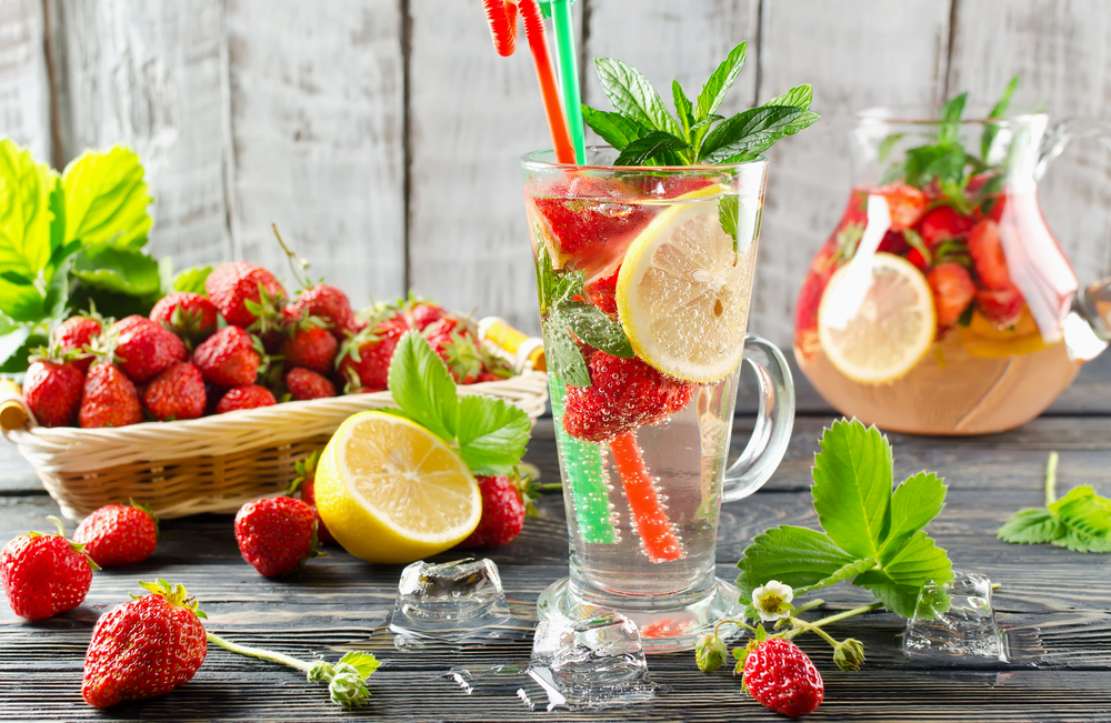 Kick Start Dry January With These Mouthwatering Mocktails1
