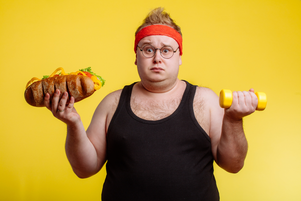 5 Reasons You Cant Lose Weight Even Though Youre Working Out1