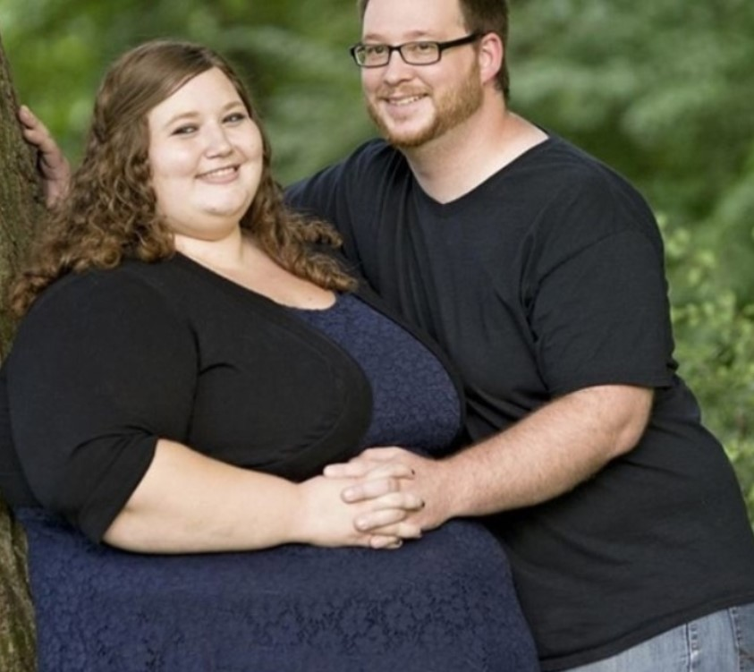 Couple Strive To Better Their Lives Just 18 Months Later They Have Completely Transformed Themselves