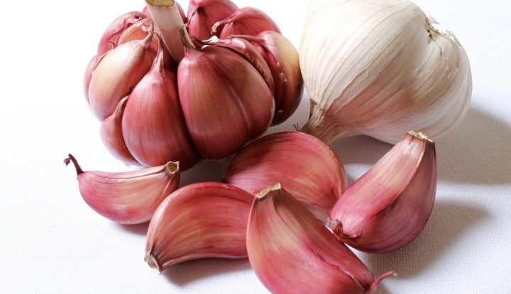 Top 5 Incredible Health Benefits Offered By Garlic