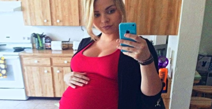 Woman Who Looked Pregnant Shocked By The Reason For Her Growing Belly