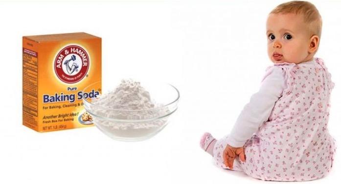 Diaper Rash Solved