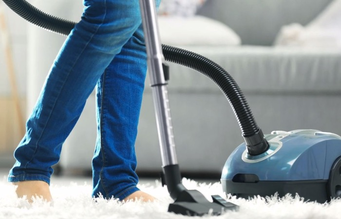 Easy Vacuum Cleaning Product