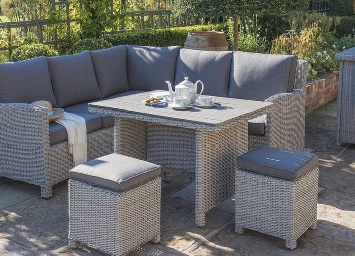 Freshen Up Your Patio Furniture