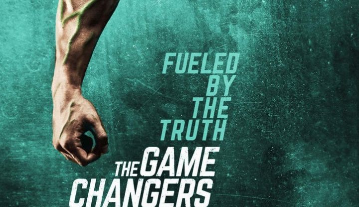 The Game Changers Nutrition Documentary