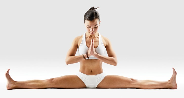 Why Practising 15 Minutes Of Yoga Every Morning Is Good For You