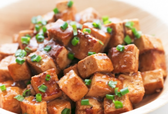 Great Tofu Recipes