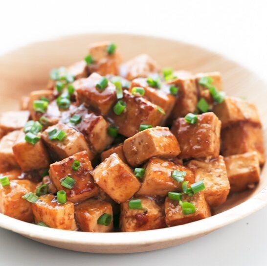 Great Tofu Recipes