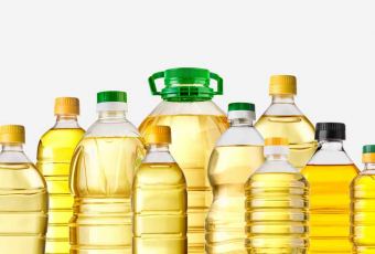 Good Oils VS Bad Oils For Cooking