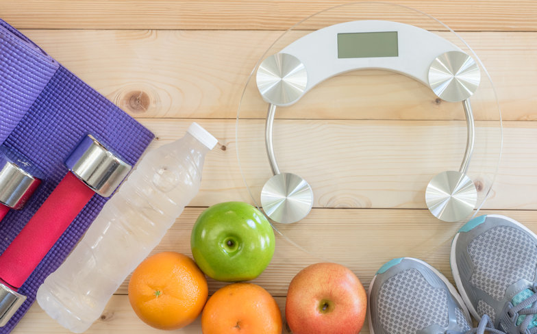 Manage Your Weight Healthily
