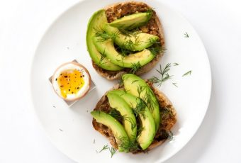 Light and Easy Breakfast Foods