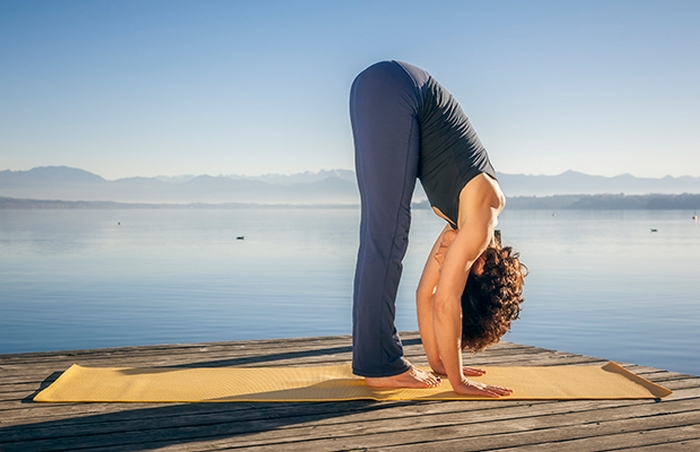 Why Practising Yoga Every Morning Is Good For You