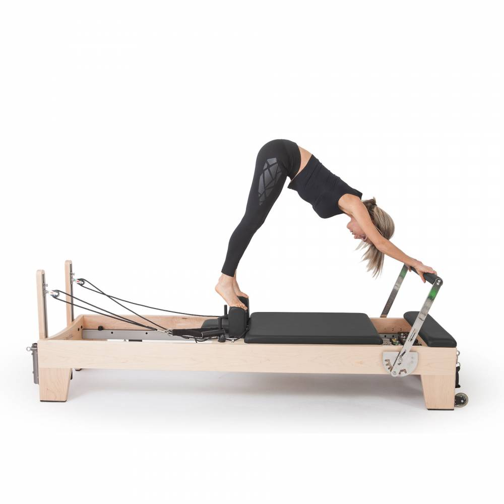 The Reason Everyone Is On About Pilates Reformer