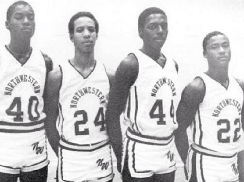 Flint Northwestern High School