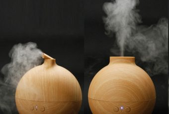 Benefits Of Using An Essential Oil Diffuser At Home