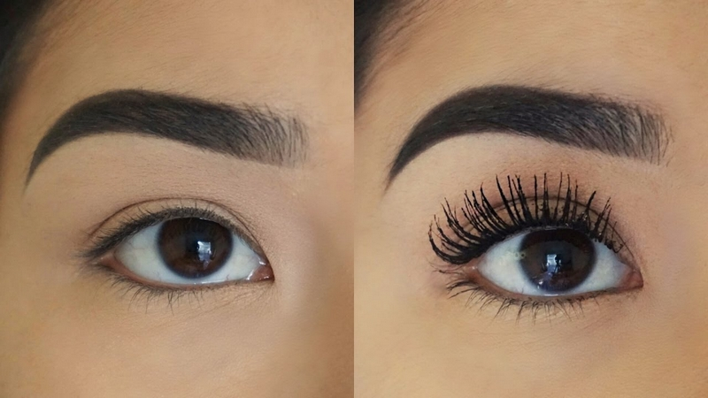 Full Healthy Lashes