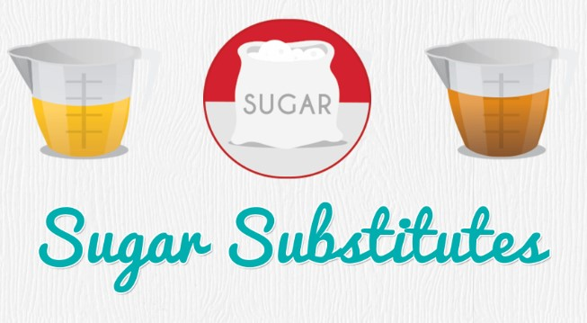 Best Sugar Substitute In The Market