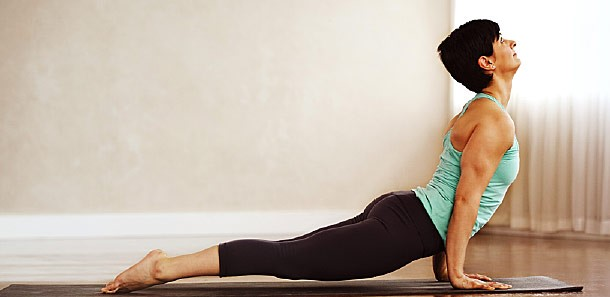 5 Yoga Poses To Help Your Digestion System