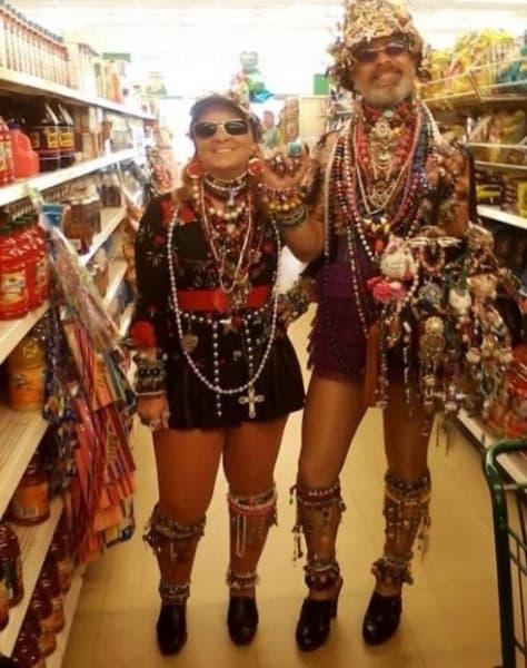 Walmart Activities