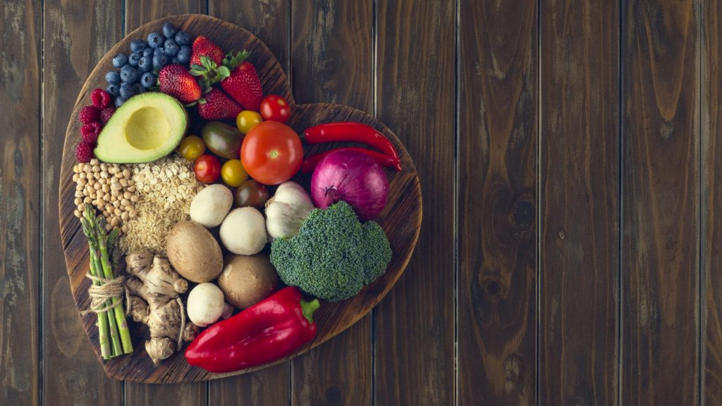 Superfoods That Will Strengthen Your Immune System