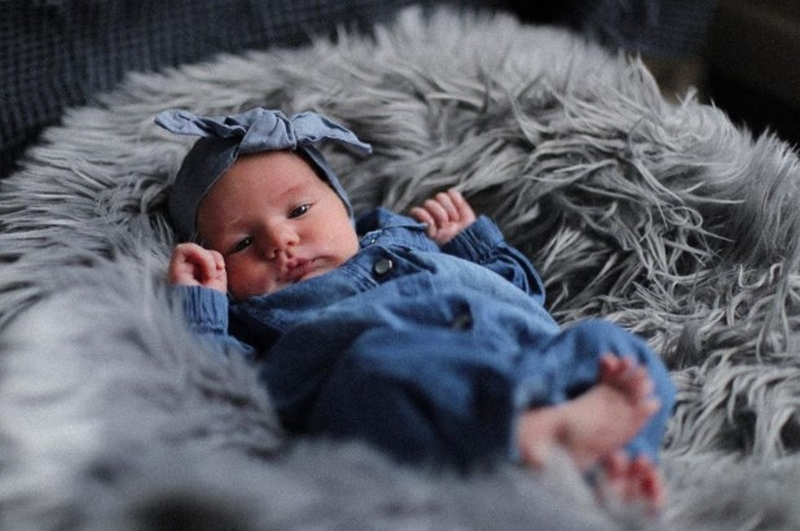 Isla Wonder Baby