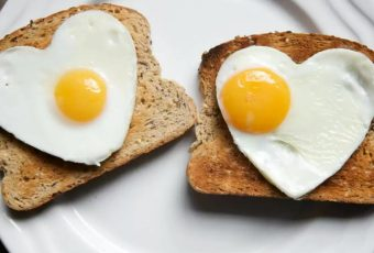 9 Positives That Can Happen To Your Body If You Start Eating 2 Eggs Daily