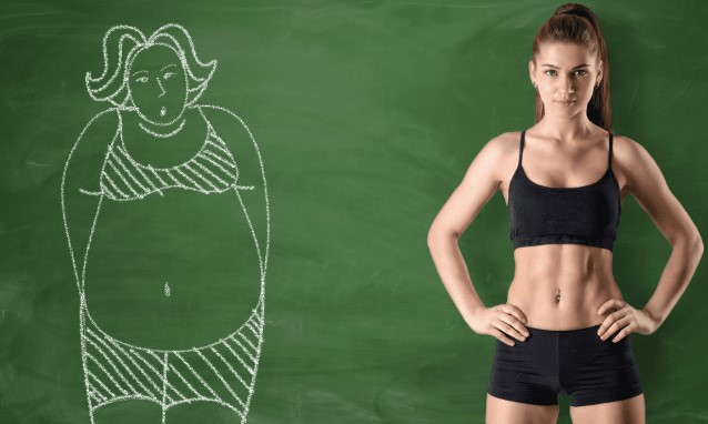 Most Effective Way To Lose Belly Fat