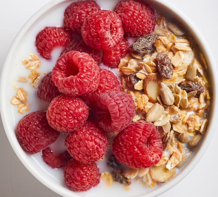 What Should You Eat First Thing In The Morning To Help You Lose Weight