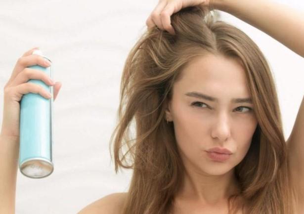 Nettoyage Facile Des Cheveux
