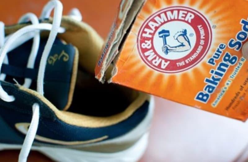 Nettoyez Vos Chaussures