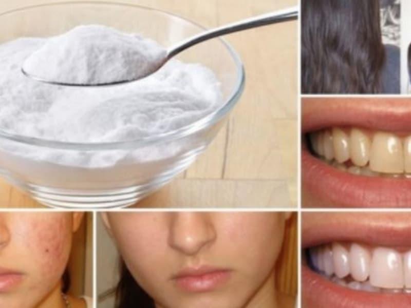 25 Modi Da Usare Il Bicarbonato Di Sodio Che Possono Salvarti La Vita