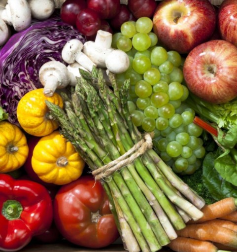 What Does Raw Food Diet Do To The Body In A Week