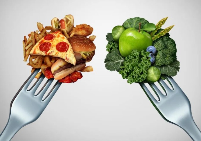 Knowing Your Body Is The Best Way Of Choosing The Right Diet