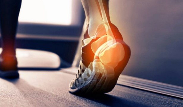 Injury To The Leg