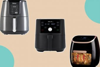 Kitchen Appliances To Help You Cook Healthier