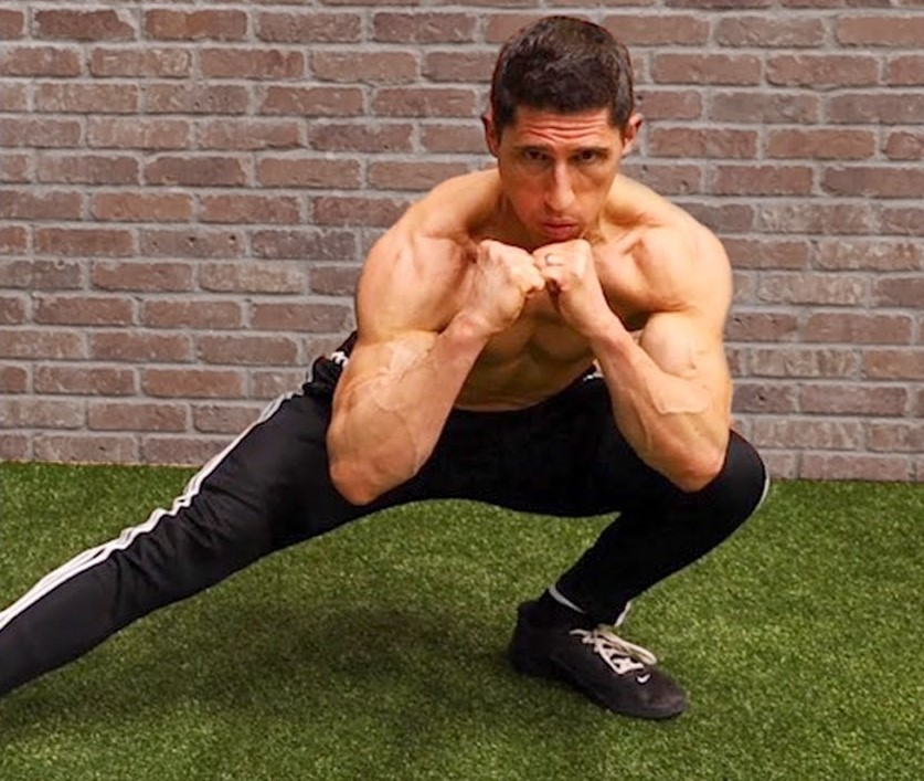 Bodyweight Workouts Are Much Better