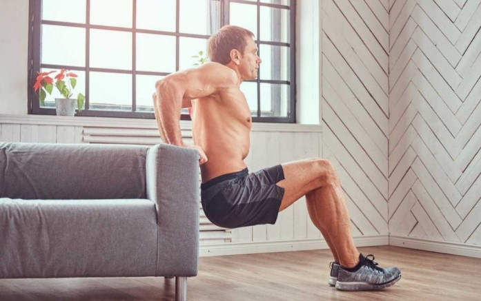 Types Of Workout To Do At Home Without Any Equipment