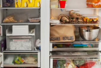 Things You Will Find Only Inside Millennials Fridge