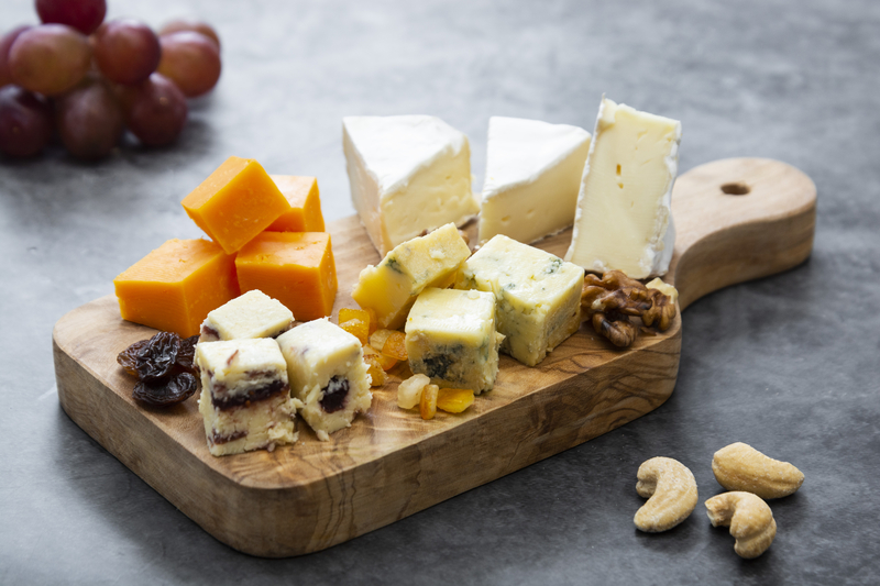 Elevate Your Cheese Board With These Toppings